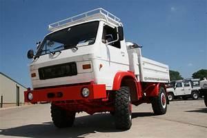 MAN 8.136 FAE 4x4 Drop side cargo truck for sale | MOD ...