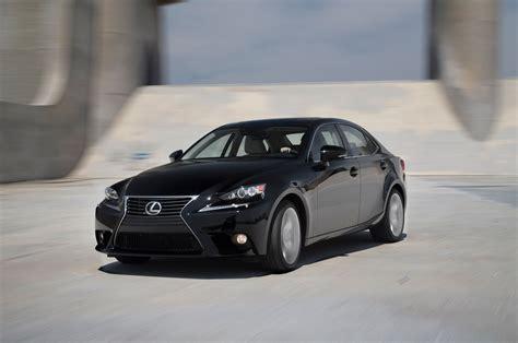 lexus 2014 is 350 2014 lexus is 350 awd first test motor trend