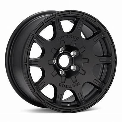 Method Wheels Subaru Mr502 Crosstrek Rally Wheel