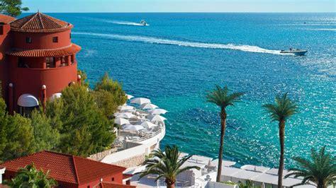 monte carlo beach cote dazur monaco