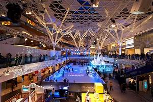Top 10 Shopping Centers In London C London City