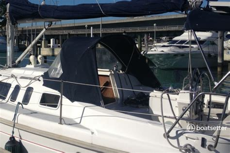 Boatsetter Customer Service by Rent A 1996 29 Ft 29 5 Sl In