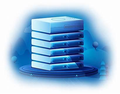 Dedicated Server Servers Hosting Provider Configured Pre