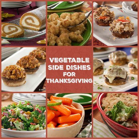 cuisine végé 100 vegetable side dishes for thanksgiving mrfood com