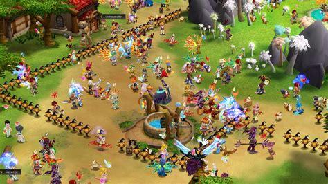 images de nostale screenshots mmorpgfr