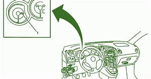 Carfusebox  Fuse Box Diagram For 2004 Pontiac Vibe