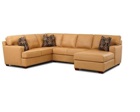 comforrt design temptations sectional cl4010 tempatations