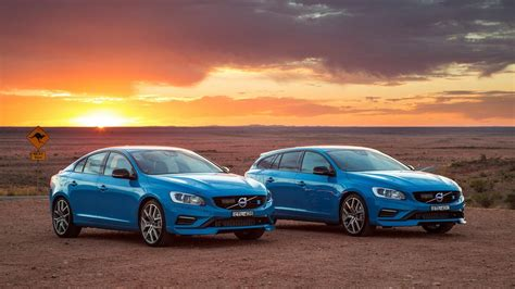 swedish automaker   performance division officially