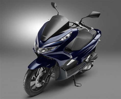 Honda Pcx 150, 2018: Έρχεται ολοκαίνουργιο Pcx