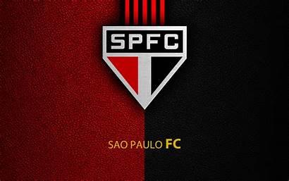 Paulo Fc Sao 4k Wallpapers Football Club