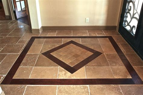Entryway Tile Designs — Stabbedinback Foyer  How To