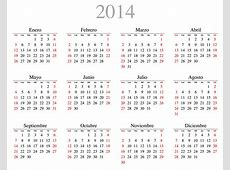 2014 Calendar calendar printable free