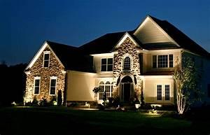 Enchanting landscape lighting solutions step dezigns