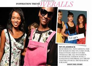 Get Inspired to Wear Cool Overalls this Spring/Summer 2013!
