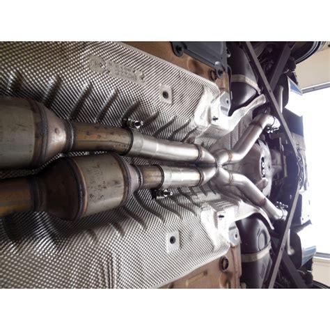 Bmw Z4 E89  Sdrive 35i Xpipe Esdkat, Fox Sportauspuff Shop