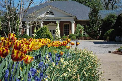 Dixon Gardens by Home Collierville Museum