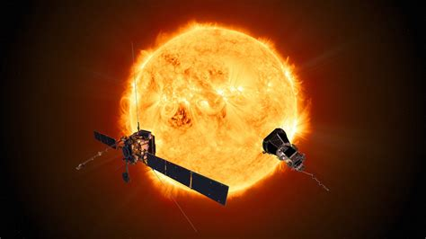 solar orbiter heads   sun  mission  unravel