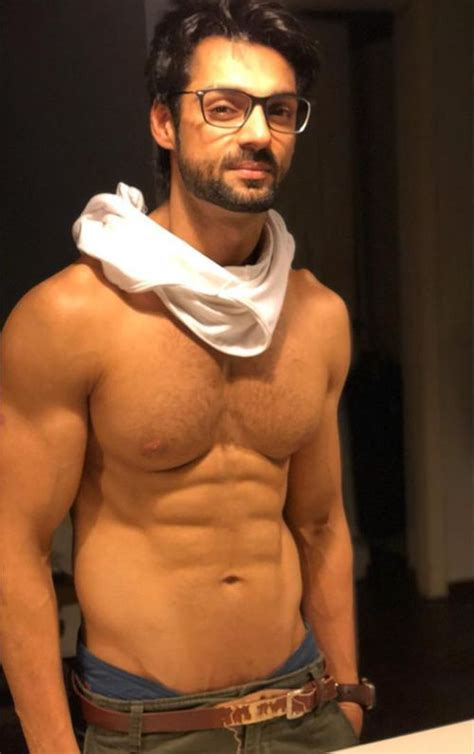 Mxp Body Love Karan Wahi Answers 10 Personal Questions About His Rockhard Physique