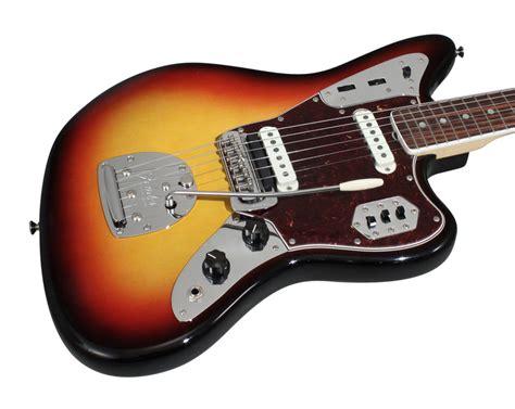 American Vintage Jaguar by Rainbow Guitars Quality New Vintage Gear