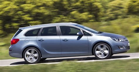 Opel Astra Price by 2011 Opel Astra Sports Tourer Price Autoblogzine