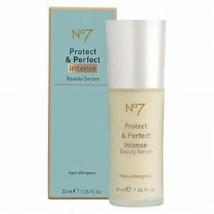 protect perfect beauty serum no 7