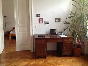 Schreibtisch Im Wohnzimmer : schreibtisch pc im schlaf oder wohnzimmer ~ Sanjose-hotels-ca.com Haus und Dekorationen