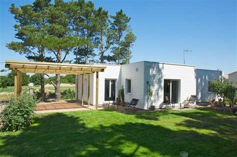 maison en bois vendee arcadial constructeur choisirmonconstructeur