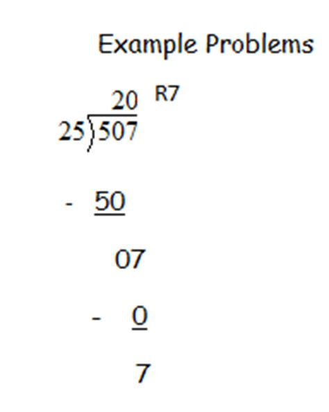 long division   digit divisors  quotient worksheet