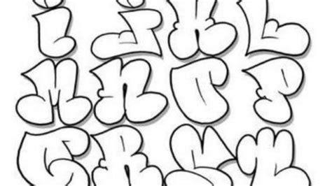 alphabet letters in graffiti bubbles alphabet letters in graffiti bubbles letters exle