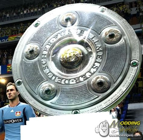 Und 2.bundesliga der saison 2021/2022. Bundesliga Trophy - Pro Evolution Soccer 2012