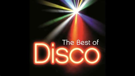 The Best Of Disco Youtube