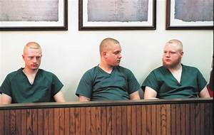 Freeman brothers remorseful 20 years after murdering their ...
