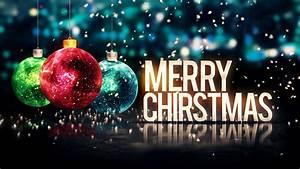 Merry Christmas HD Desktop Wallpaper 26389