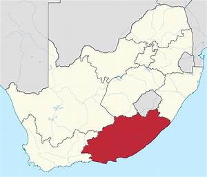 Eastern Cape - Wikipedia