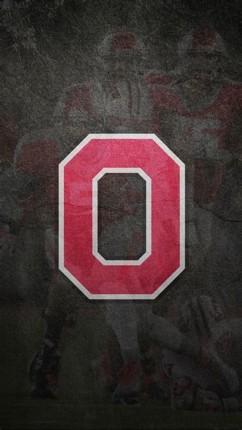 ohio state iphone 5 wallpaper by speedx07 on deviantart