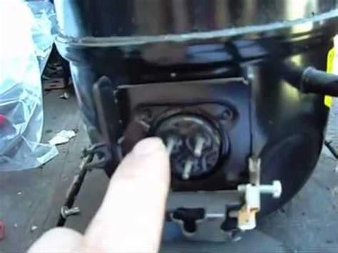 Compressor Starting Equipment Wiring Diagram