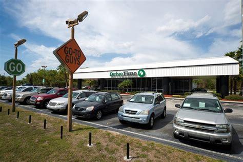 Car Dealerships Fl by Used Car Dealer In Lakeland Fl 33815 Drivetime