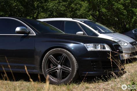 Audi RS6 Plus Sedan C6  30 Juli 2016 Autogespot