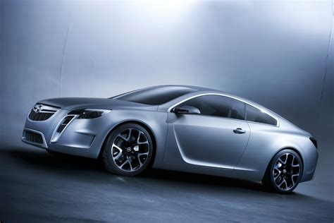 opel calibra coupe rumored   buick version