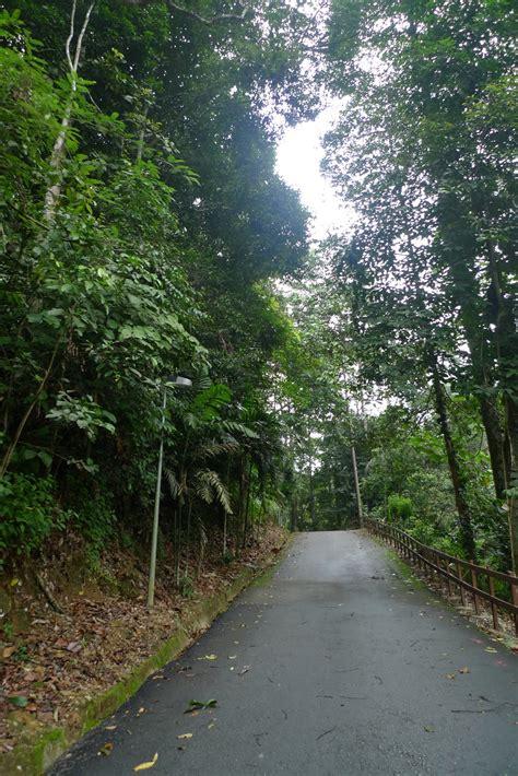 Lentang Riverfall | 悠游FUN