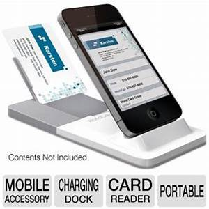 Penpower worldcard link instant pro business card reader for Business card scanner to outlook