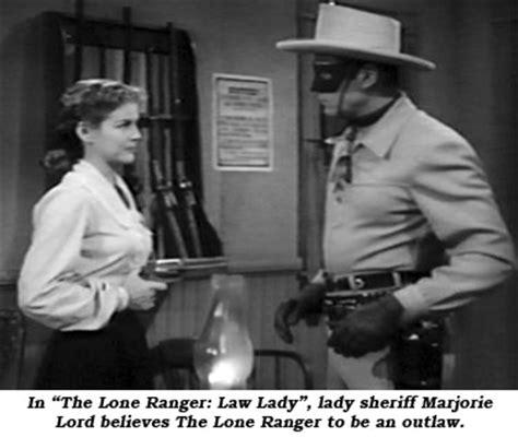 Marjorie Lord Interview