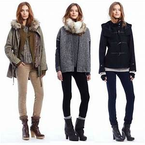 Clothing and Fashion Design: Girls Winter Fashion