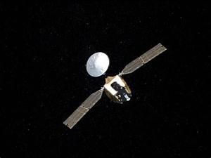 NASA - NASA's Mars Orbiter Makes Successful Course Correction