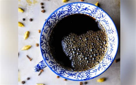 In morocco, we usually make. Add a Moroccan taste to your daily coffee - Moroccan Ladies