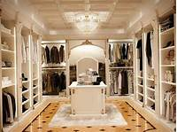 walk in closet plans 37 Luxury Walk In Closet Design Ideas and Pictures