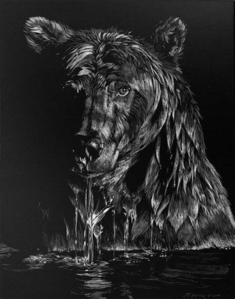 82 best images about Bear siluets, graphic, tatoo on Pinterest