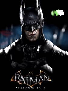 Batman: Arkham Knight by TheDJArt on DeviantArt