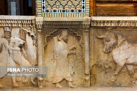ISNA - Qavam House: important legacy of Iran's history