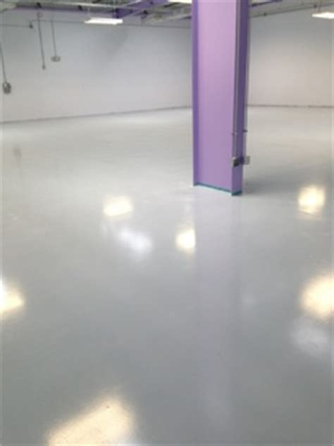 PaintOn/ESD Epoxy Flooring $0.79 per square foot